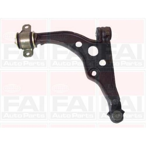 Front Right FAI Wishbone Suspension Control Arm SS650 for Citroen Relay 2.5 Litre Diesel (06/94-06/97)