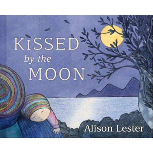 Kissed by the Moon by Lester & Alison