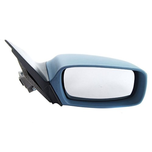 Ford Mondeo 1993-9/2000 Electric Wing Door Mirror Primed Cover Drivers Side