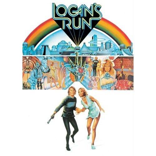 Logans Run DVD [2008]