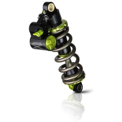 DVO Jade X Coil Shock Trunnion Damper Only