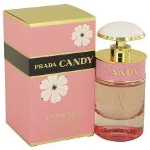 Prada Prada Candy Florale Eau de Toilette 30ml EDT Spray