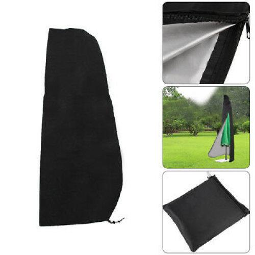 Parasol Umbrella Large Cantilever Waterproof Cover Garden Patio Furniture Case
