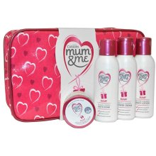 4pc Cussons Mum & Me Bump Gift Pack | Maternity Toiletries Gift Set