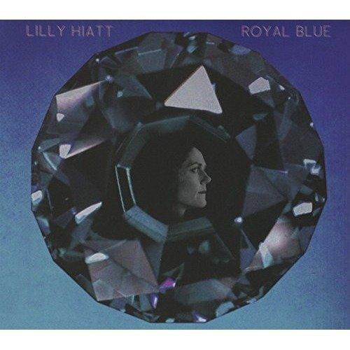 Lilly Hiatt - Royal Blue [CD]