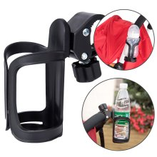 Baby Cup holder bottle holder for Infant carriage stroller Convenience to use