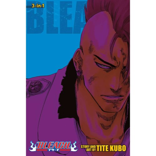 Bleach (3-in-1 Edition), Vol. 23: Includes vols. 67, 68 & 69: 67-69