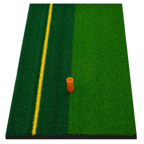 Golf Training Mat   Grass Golf Practice Pad