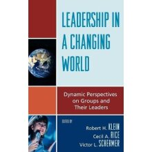 Leadership in a Changing World - Used