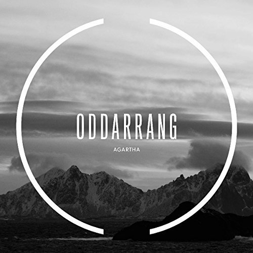 Oddarrang - Agartha [CD]