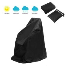 Waterproof Cover Folding Electric Wheelchair Storage Dust Proof Covers