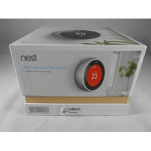 Nest Learning Thermostat, 3rd Generation - BASE MISSING