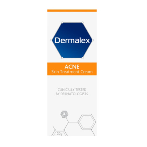 Dermalex Acne Treatment 30g