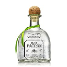 Patron Silver Tequila, 70 cl
