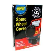 Spare Car Wheel Covers