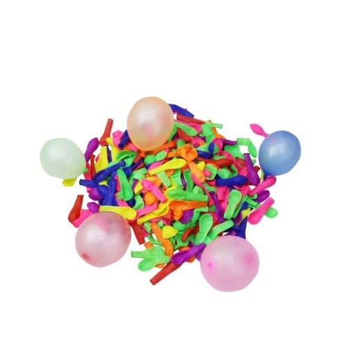 250pcs Water Balloons | Outdoor Water Bombs for Gardens