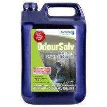 Odoursolv - Heavy Duty Odour Neutraliser | Chemiphase Ltd