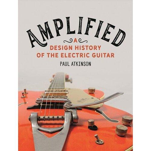 Amplified | Hardback