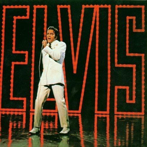 Elvis Presley - Elvis - Nbc Tv Special [CD]