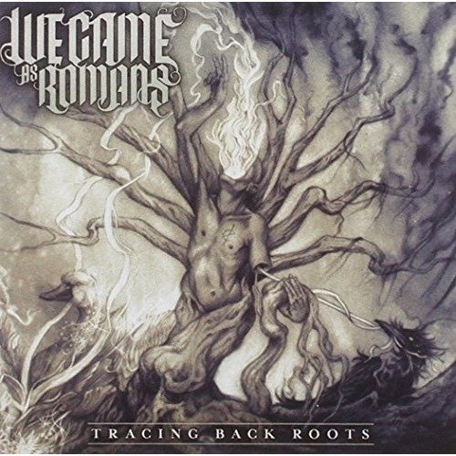 We Came As Romans - Tracing Back Roots [CD]