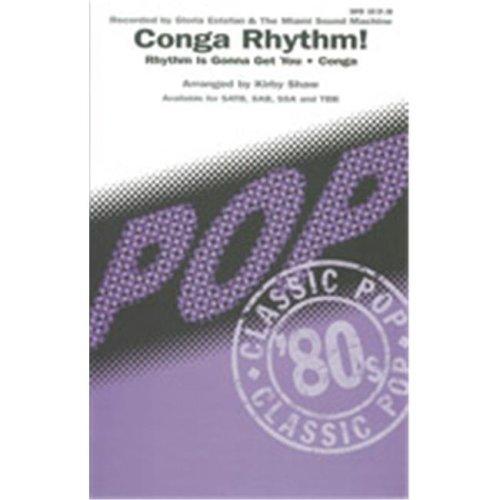 Alfred 00-38275 CONGA RHYTHM:BEST MIAMI SND-STRX CD