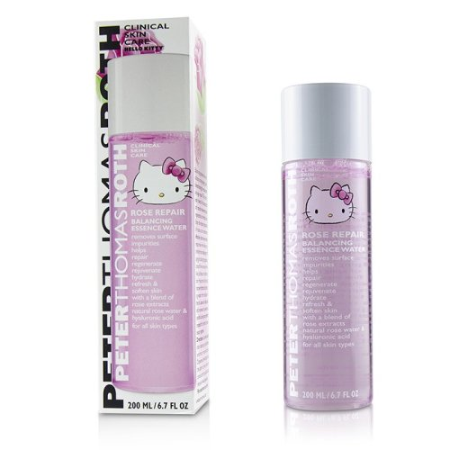 Rose Repair Balancing Essence Water (hello Kitty Limited Edition) - 200ml/6.7oz