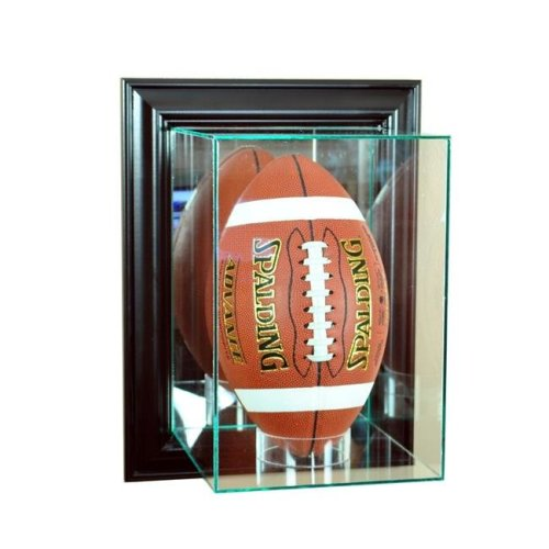 Sports Integrity 757719893620 Wall Mounted Upright Football