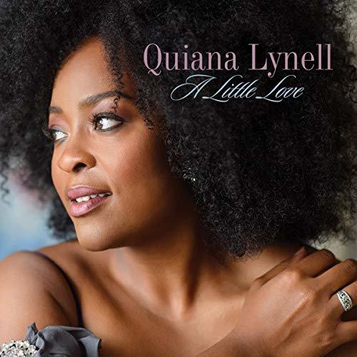A LITTLE LOVE - LYNELL QUIANA [CD]
