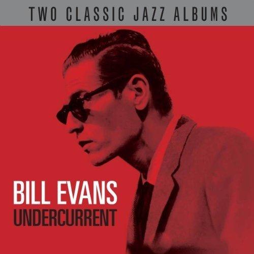 Undercurrent Double Cd Original Recording Remastered Audio Cd Bill Evans