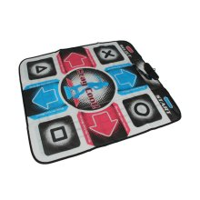 Non-Slip Single Step USB Dance Mat For PC & PS4 Gaming