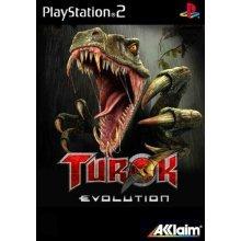 Turok Evolution (PS2) - Used