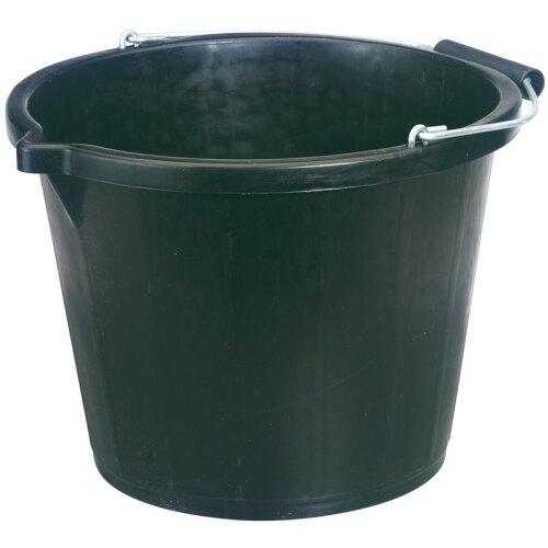 Bucket - Black (14.8L)