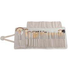 24 Piece Makeup Brush Set   Professional Makeup Brushes