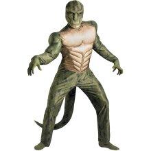 Lizard Adult Costume