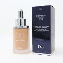 Dior Diorskin Nude Air Nude Healthy Glow Ultra-Fluid Serum Foundation SPF25 1Oz