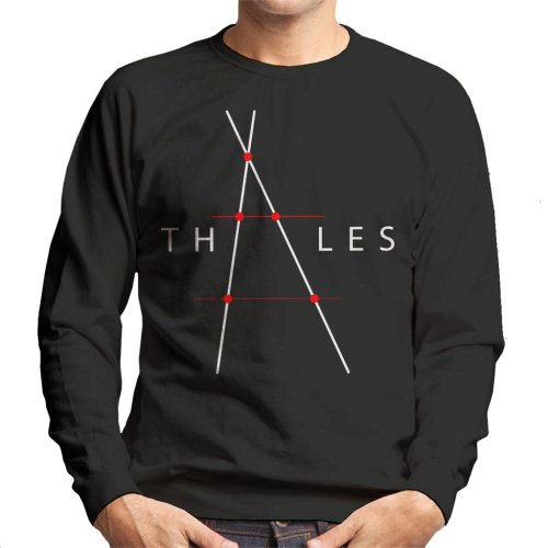 Thales Men's Sweatshirt