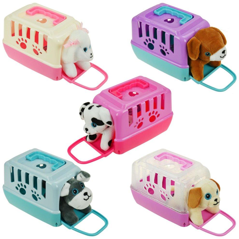 Kids S Plush Toy Puppy Dog In Pet