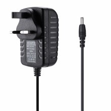 Replacement Mains Charger for Amazon Echo Dot (3rd Gen), Echo Show 5 and Fire TV Cube Alexa Plug UK Power