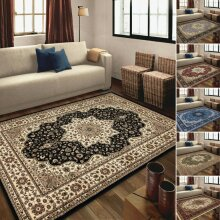 Washable Traditional Rug Hallway Runner Rug Carpet