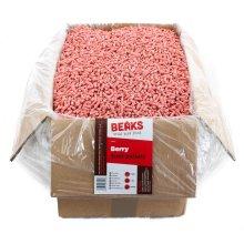 Beaks Wild Bird Food Berry Suet Pellets - 12.75kg
