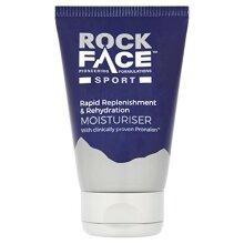 RockFace Sport Mosturiser, 100 ml