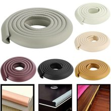 2M Edge Guard Baby Safety Protector Cushion Soft Foam Table L Shape Strip Corner Protection