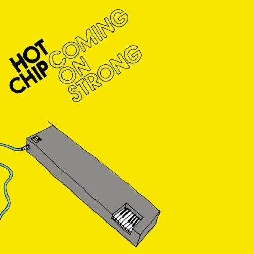 Hot Chip - Coming on Strong [CD]