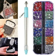 Magic Diamond Painting Pen Multi-Function Point Drill Pen Embroidery Tool