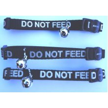 Ancol do not feed cat collars