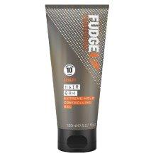 Fudge Sculpt Hair Gum 150ml Extreme Hold Controlling Gel, Hold Factor 10