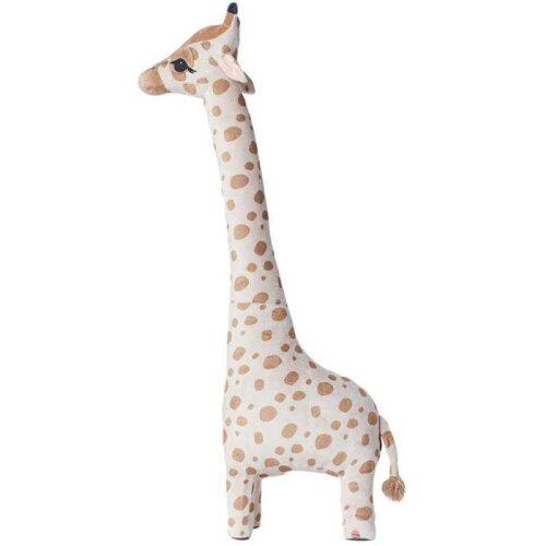 67CM Plush Giraffe Doll Giant Large Stuffed Animal Soft Kids Toy Christmas Gifts