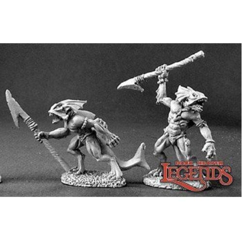 Reaper Dark Heaven Legends 03161 Slithe Raiders (2)