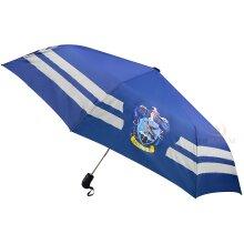 Cinereplicas - Harry Potter Umbrella - Auto Open - Official License - Ravenclaw