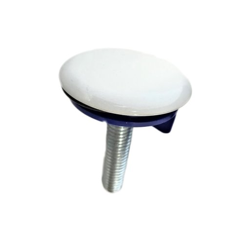 Heavy Hole cover cap Diam 50 White